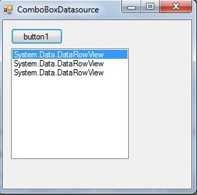 C# combobox - how to retrieve data from a combo box